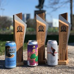 Canadian Brewing awards 2019