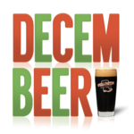 Decembeer is here 2017 square