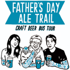 Fathers Day Ale Trail