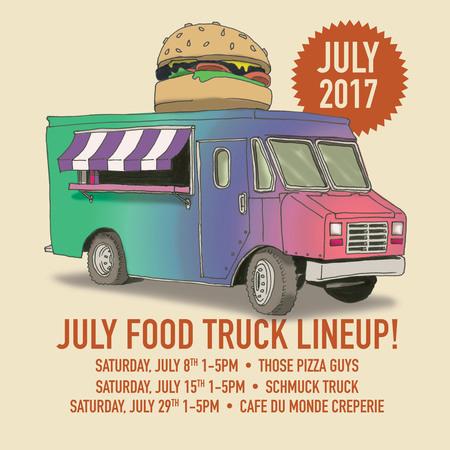 Schmuck Truck - 19 Photos & 92 Reviews - Food Trucks - Elysian ...