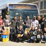 Guelph Beer Bus