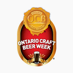 Ontario craft beer week 2018