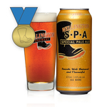 SPA special pale ale wins gold medal