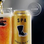 SPA wins silver at 2019 us open