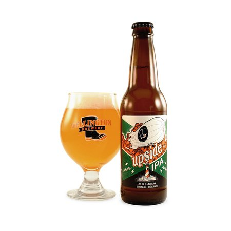 Buy Wellington Brewery beer online