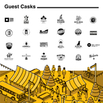welly cask fest guest casks