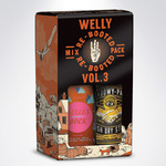 Welly Re-Booted Mix pack Vol 3 add