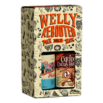 Welly Rebooted Mix pack 2
