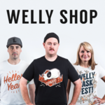 welly shop open